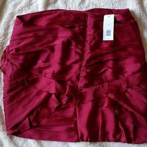 Women skirt size 14
